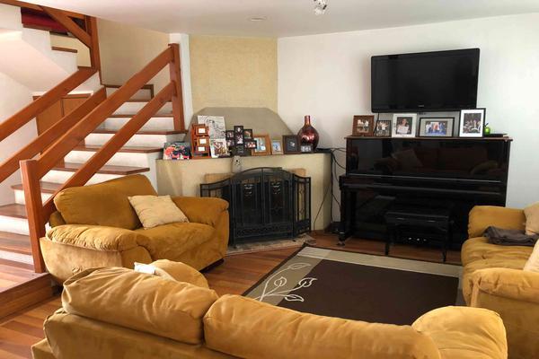 Foto de casa en condominio en venta en centenario , tarango, álvaro obregón, df / cdmx, 8289327 No. 01