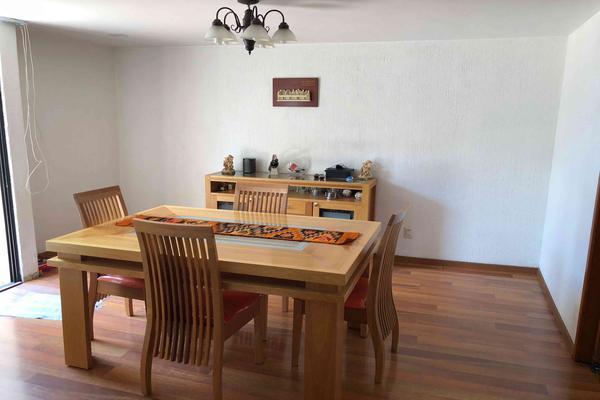 Foto de casa en condominio en venta en centenario , tarango, álvaro obregón, df / cdmx, 8289327 No. 02