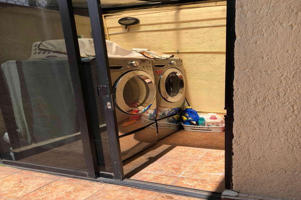 Foto de casa en condominio en venta en centenario , tarango, álvaro obregón, df / cdmx, 8289327 No. 03