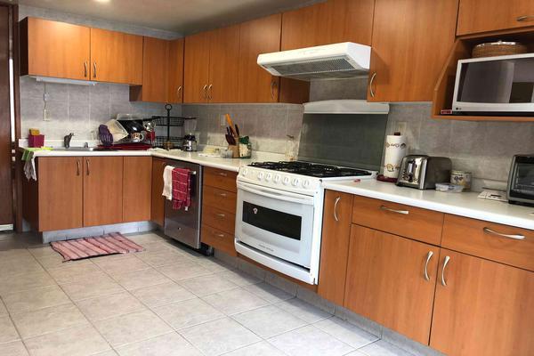 Foto de casa en condominio en venta en centenario , tarango, álvaro obregón, df / cdmx, 8289327 No. 04