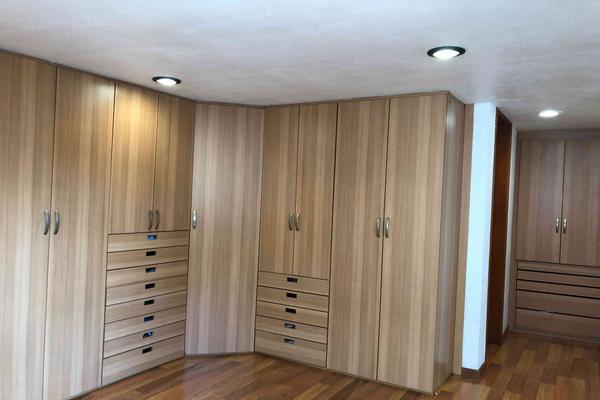 Foto de casa en condominio en venta en centenario , tarango, álvaro obregón, df / cdmx, 8289327 No. 06
