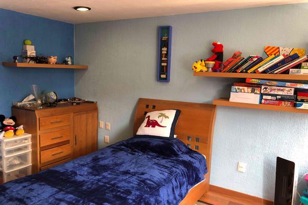 Foto de casa en condominio en venta en centenario , tarango, álvaro obregón, df / cdmx, 8289327 No. 08