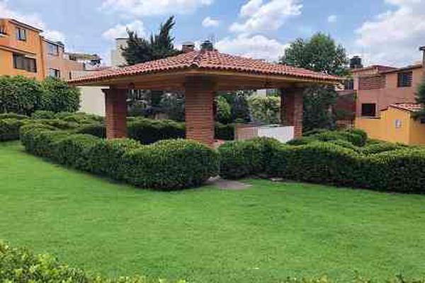 Foto de casa en condominio en venta en centenario , tarango, álvaro obregón, df / cdmx, 8289327 No. 09