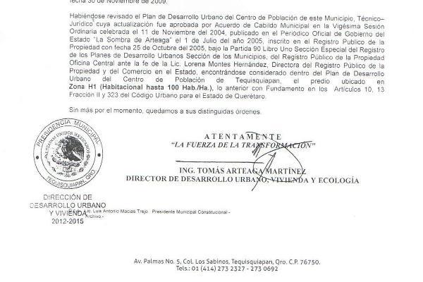 Foto de terreno habitacional en venta en  , centenario, tequisquiapan, querétaro, 5337703 No. 04