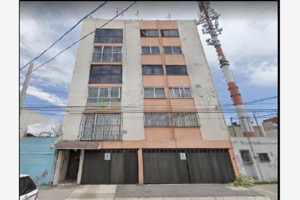 Foto de departamento en venta en centeno 824, granjas méxico, iztacalco, df / cdmx, 13944412 No. 02
