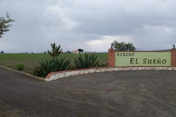 Foto de rancho en venta en central 1, el fuerte de la unión, tepeyahualco, puebla, 9093791 No. 01
