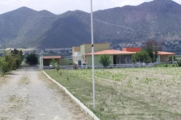 Foto de rancho en venta en central 1, el fuerte de la unión, tepeyahualco, puebla, 9093791 No. 05