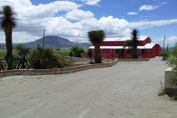 Foto de rancho en venta en central 1, el fuerte de la unión, tepeyahualco, puebla, 9093791 No. 15