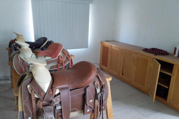Foto de rancho en venta en central 1, el fuerte de la unión, tepeyahualco, puebla, 9093791 No. 20