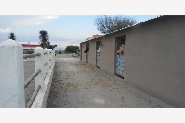 Foto de rancho en venta en central 1, el fuerte de la unión, tepeyahualco, puebla, 9093791 No. 21
