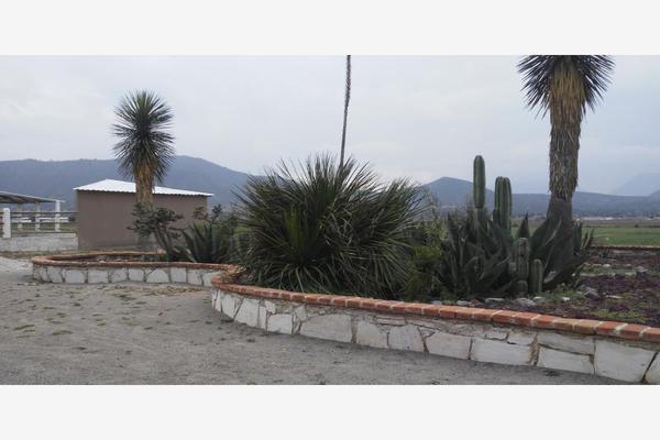 Foto de rancho en venta en central 1, el fuerte de la unión, tepeyahualco, puebla, 9093791 No. 27