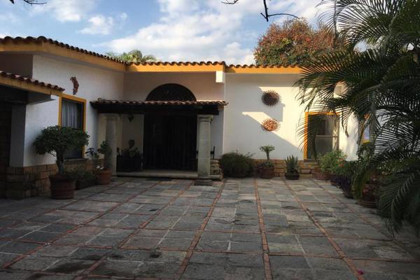 Foto de casa en venta en central 25, sumiya, jiutepec, morelos, 19398959 No. 01