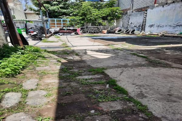 Foto de terreno habitacional en venta en central 32 , cerro de la estrella, iztapalapa, df / cdmx, 0 No. 03