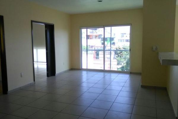 Foto de departamento en renta en central 401, lomas de atzingo, cuernavaca, morelos, 5891412 No. 01