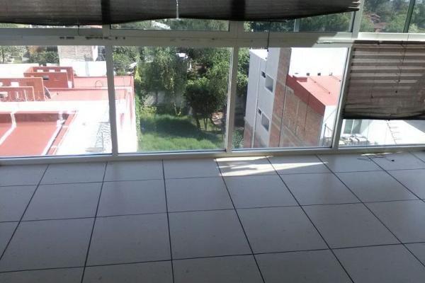 Foto de departamento en renta en central 401, lomas de atzingo, cuernavaca, morelos, 5891412 No. 03