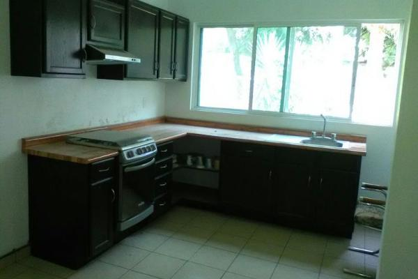 Foto de departamento en renta en central 401, lomas de atzingo, cuernavaca, morelos, 5891412 No. 05