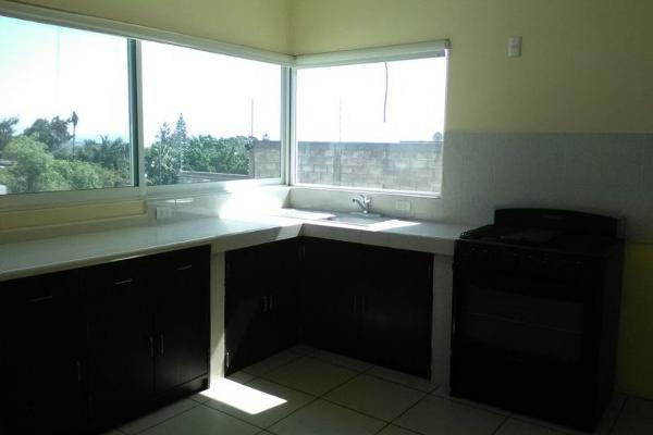 Foto de departamento en renta en central 401, lomas de atzingo, cuernavaca, morelos, 5891412 No. 06