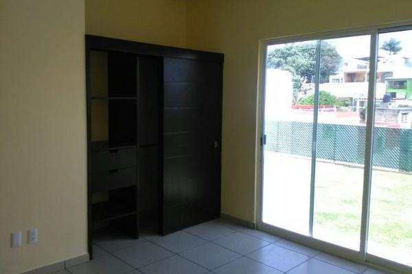 Foto de departamento en renta en central 401, lomas de atzingo, cuernavaca, morelos, 5891412 No. 08