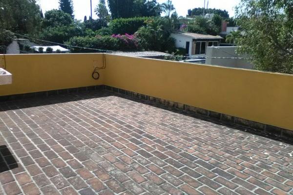 Foto de departamento en renta en central 401, lomas de atzingo, cuernavaca, morelos, 5891412 No. 10