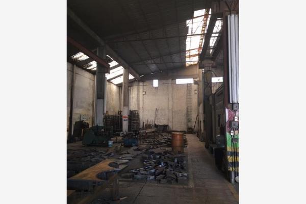 Foto de bodega en venta en central , puente de vigas, tlalnepantla de baz, méxico, 6158060 No. 01
