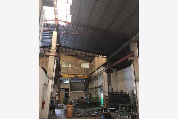 Foto de bodega en venta en central , puente de vigas, tlalnepantla de baz, méxico, 6158060 No. 03