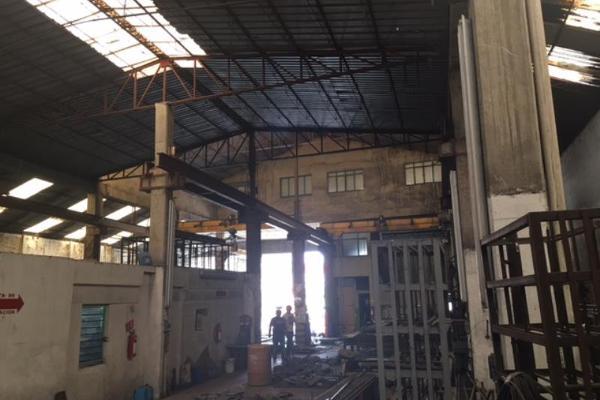 Foto de bodega en venta en central , puente de vigas, tlalnepantla de baz, méxico, 6158060 No. 04