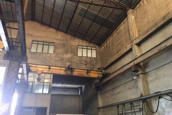 Foto de bodega en venta en central , puente de vigas, tlalnepantla de baz, méxico, 6158060 No. 05