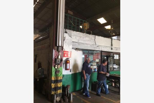 Foto de bodega en venta en central , puente de vigas, tlalnepantla de baz, méxico, 6158060 No. 07