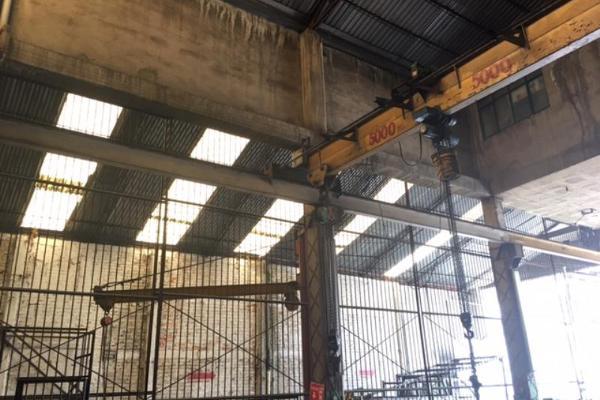 Foto de bodega en venta en central , puente de vigas, tlalnepantla de baz, méxico, 6158060 No. 06