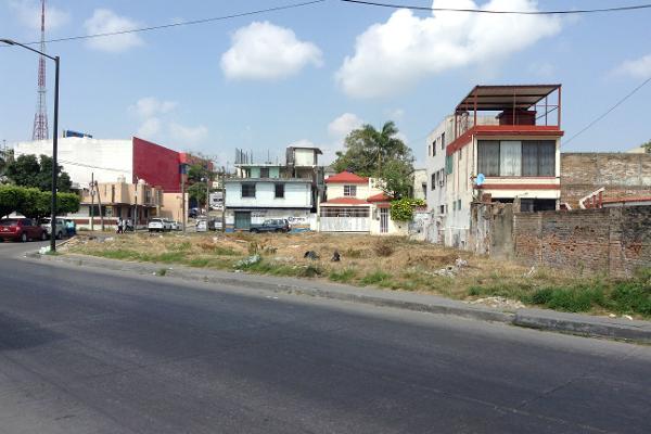 Foto de terreno comercial en renta en central , rosario, tampico, tamaulipas, 5339028 No. 03