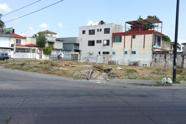 Foto de terreno comercial en renta en central , rosario, tampico, tamaulipas, 5339028 No. 05