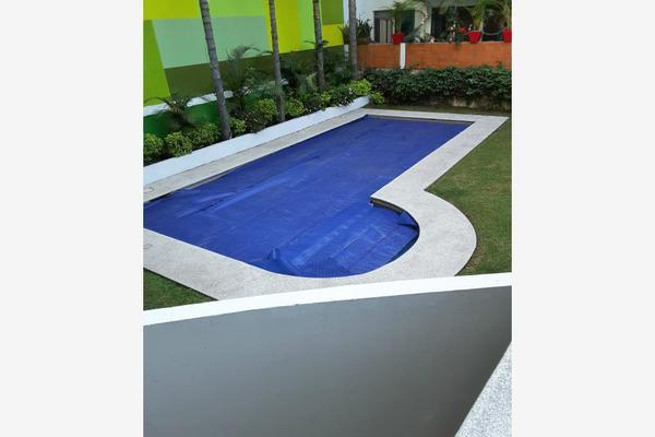 Foto de departamento en renta en central , cuernavaca centro, cuernavaca, morelos, 6204006 No. 02