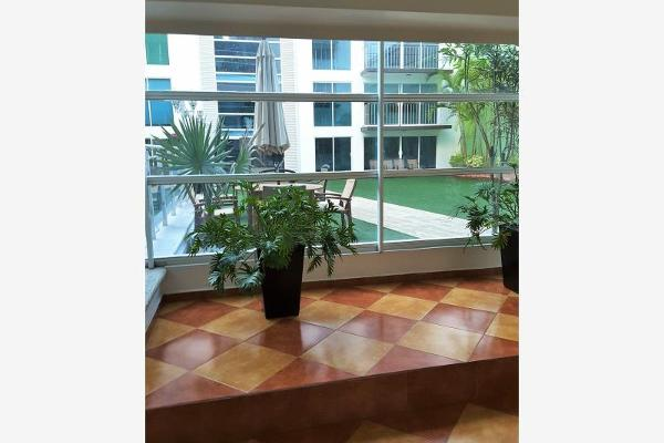 Foto de departamento en renta en central , cuernavaca centro, cuernavaca, morelos, 6204006 No. 04