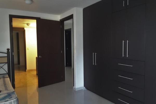 Foto de departamento en renta en central , cuernavaca centro, cuernavaca, morelos, 6204006 No. 22