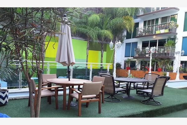 Foto de departamento en renta en central , cuernavaca centro, cuernavaca, morelos, 6204006 No. 28
