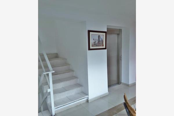 Foto de departamento en renta en central , cuernavaca centro, cuernavaca, morelos, 6204006 No. 29