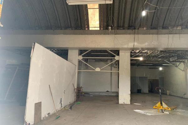 Foto de bodega en renta en  , central de abasto, iztapalapa, df / cdmx, 9923640 No. 03