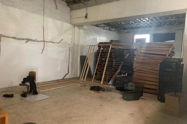 Foto de bodega en renta en  , central de abasto, iztapalapa, df / cdmx, 9923640 No. 07