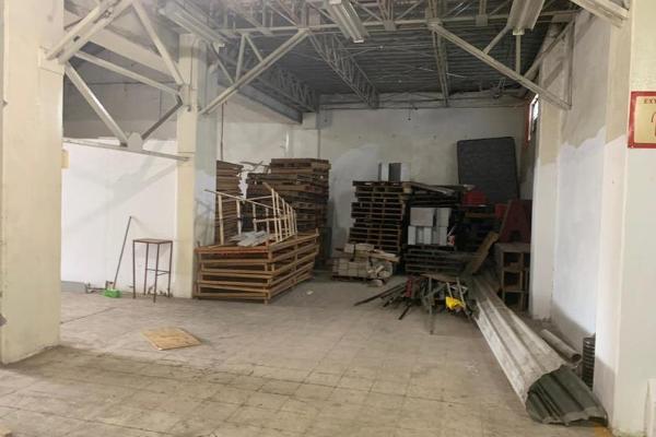 Foto de bodega en renta en  , central de abasto, iztapalapa, df / cdmx, 9923640 No. 08