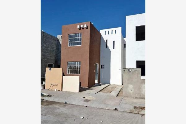 Foto de casa en venta en  , central de abastos, altamira, tamaulipas, 6189262 No. 04