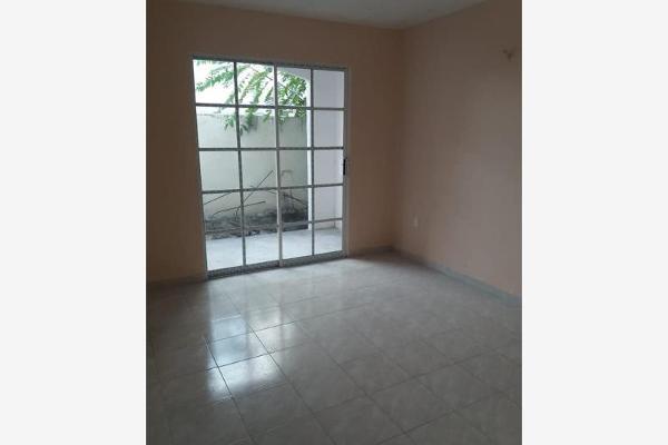 Foto de casa en venta en  , central de abastos, altamira, tamaulipas, 6189262 No. 05
