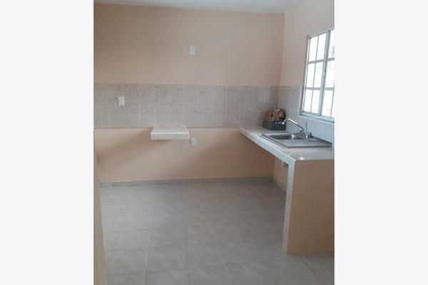 Foto de casa en venta en  , central de abastos, altamira, tamaulipas, 6189262 No. 06