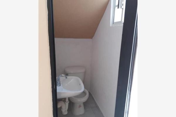 Foto de casa en venta en  , central de abastos, altamira, tamaulipas, 6189262 No. 10