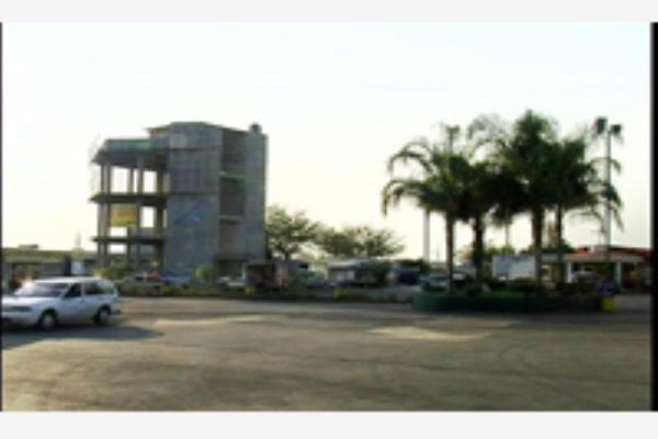 Foto de edificio en renta en  , central de abastos, cuautla, morelos, 10142073 No. 06