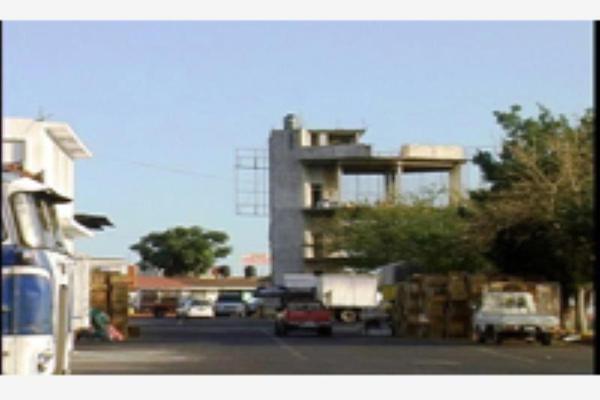 Foto de edificio en renta en  , central de abastos, cuautla, morelos, 10142073 No. 07