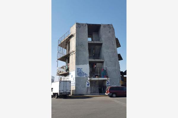Foto de edificio en renta en  , central de abastos, cuautla, morelos, 10142073 No. 09