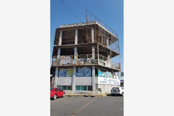Foto de edificio en renta en  , central de abastos, cuautla, morelos, 10142073 No. 10
