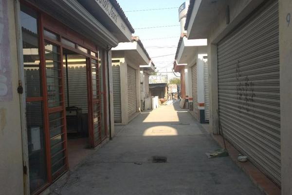 Foto de local en renta en  , central de abastos, guadalupe, nuevo león, 0 No. 01
