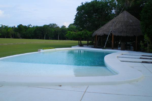 Foto de terreno comercial en venta en central vallarta , puerto morelos, benito juárez, quintana roo, 3460339 No. 07