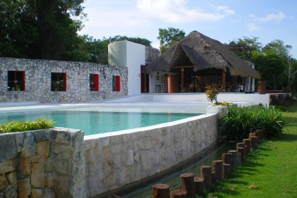 Foto de terreno comercial en venta en central vallarta , puerto morelos, benito juárez, quintana roo, 3460339 No. 14